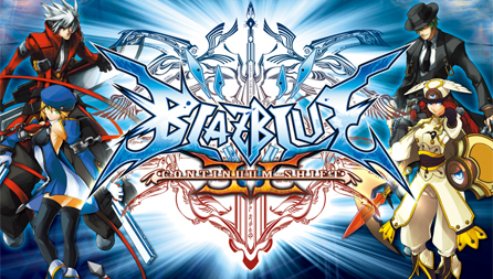 BlazBlue Continuum Shift II Bbcs200