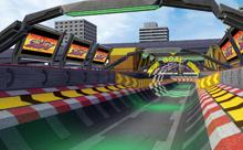 Battle Wheels - Spin Gears Bwsg03