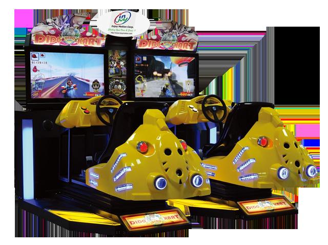 Dido Kart Dido_kart_cab