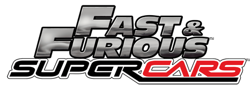 Fast & Furious SuperCars Fafsc00