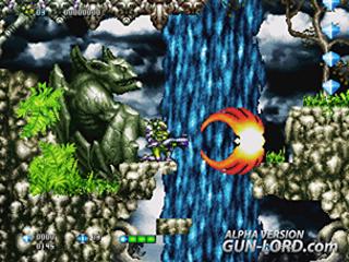 GunLord Gl03