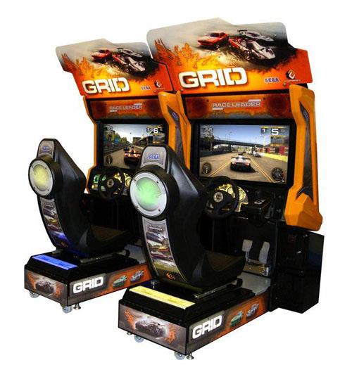 GRID Gridcab