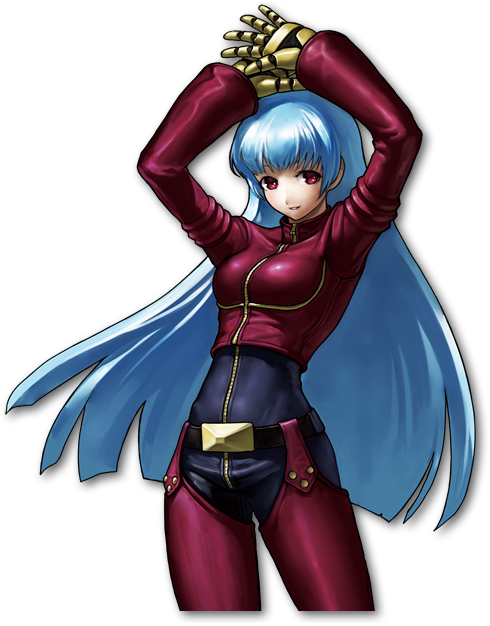 The King of Fighters XIII - Page 4 Kof13_kula
