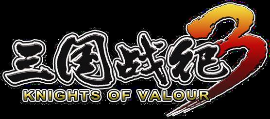 Knights of Valour 3 / Sangoku Senki 3 Kov300