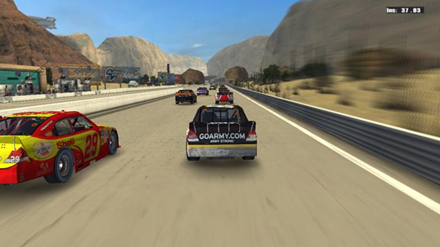 NASCAR Team Racing Nascar_team_racing_ss01