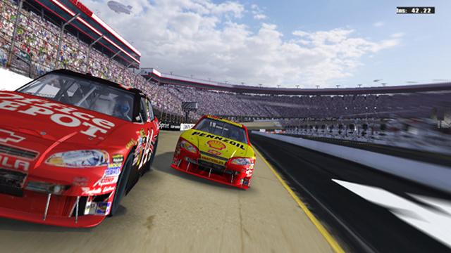 NASCAR Team Racing Nascar_team_racing_ss07