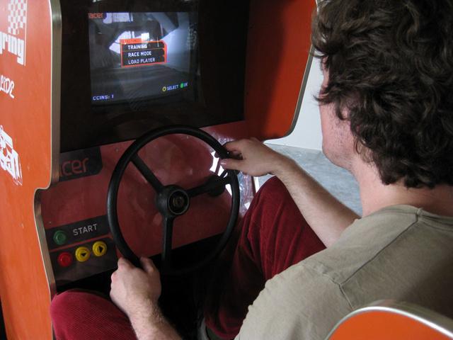 Racer Racer04