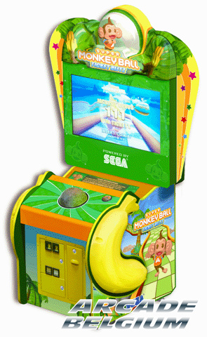 Super Monkey Ball Ticket Blitz Smbtbcab