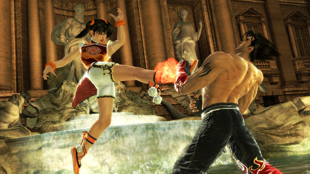 Tekken Tag Tournament 2 Ttt201
