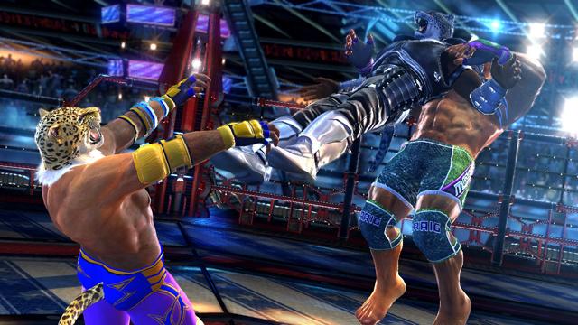 Tekken Tag Tournament 2 Ttt206