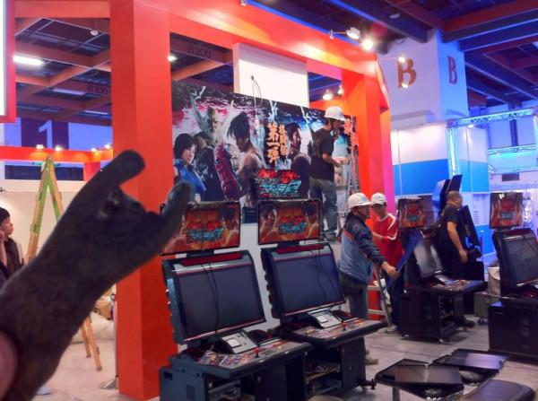 Tekken Tag Tournament 2 Ttt2gti01