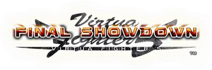 Virtua Fighter 5 Final Showdown Vf5fs_logo_416