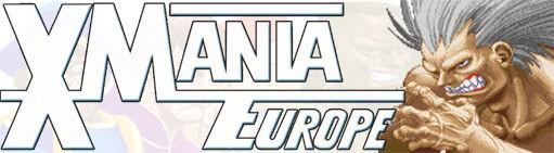 X-Mania Europe Xme00