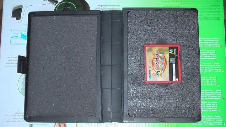 Arcade Game Box Agb01