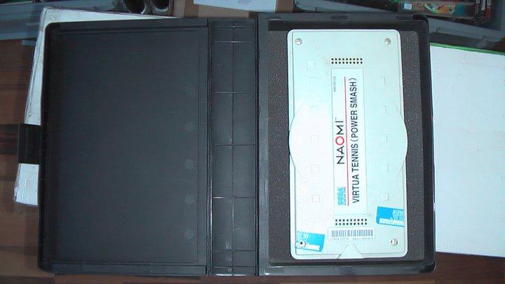 Arcade Game Box Agb10