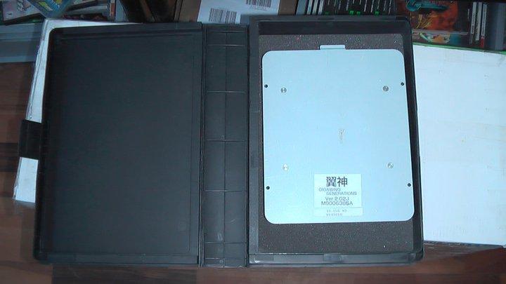 Arcade Game Box Agb11
