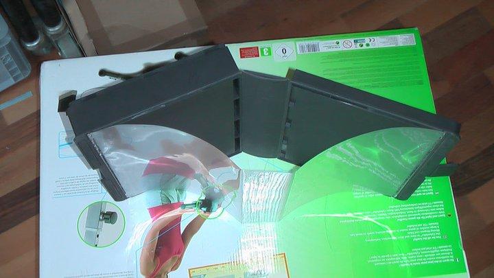 Arcade Game Box Agb12