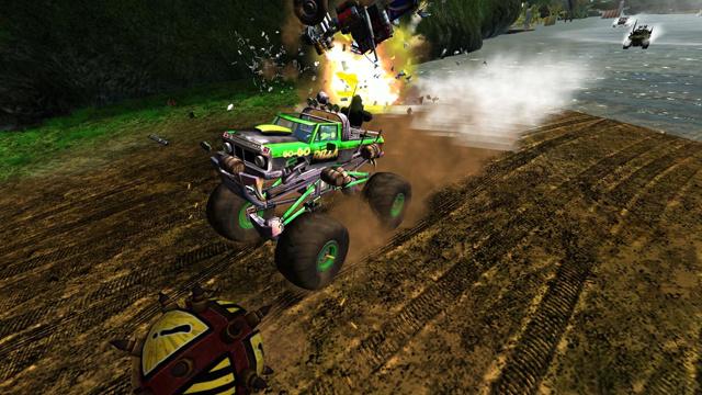 Dirty Drivin' Dd08