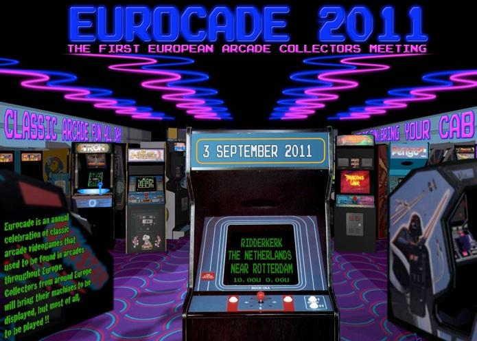 Eurocade 2011 Eurocade2011